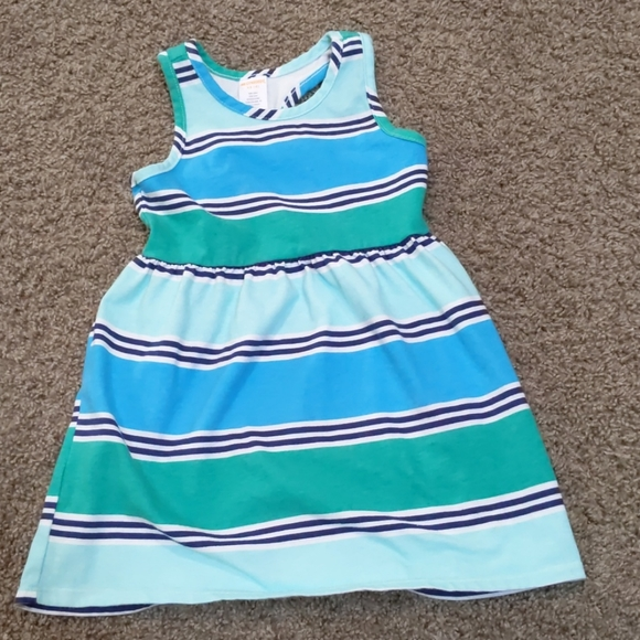 Gymboree girl 4T summer dress